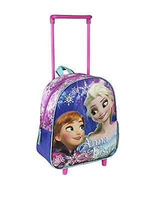 Frozen Mochila trolley Trolley Infantil 28 Bts16 Fz