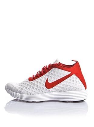 Nike Zapatillas (Blanco / Rojo)