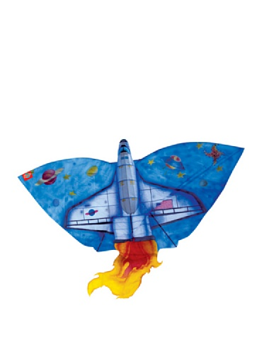 Shure Toys The Space Adventurer Kite