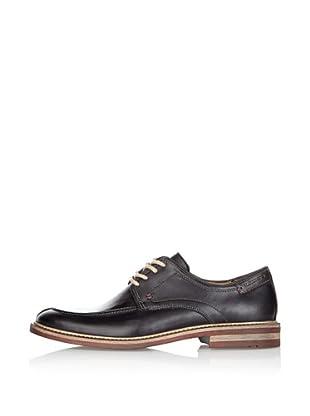 Fretz Men Zapatos Tuscaloosa (Negro)