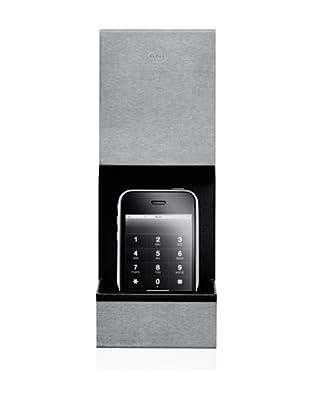 Rösle Cell Phone Holder, Silver