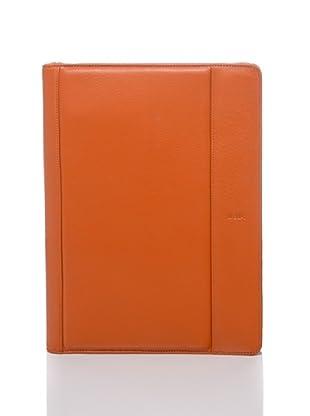 Nava Design Portfolio Zip Ego (Arancione)