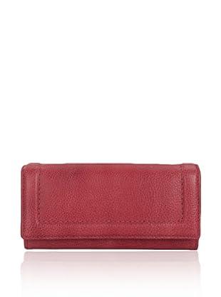 Gretchen Cartera Frame (Rojo)