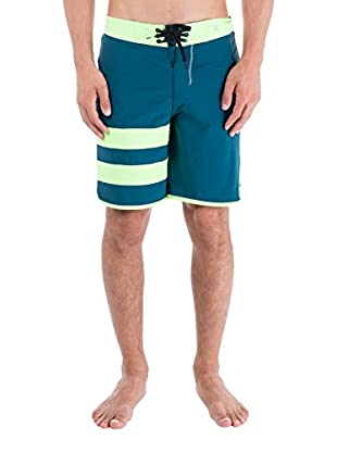 Hurley Boxer da Bagno Phantom Block Party 19