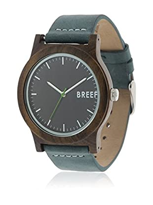 BREEF WATCHES Reloj con movimiento japonés Unisex Unisex EBANO ORIGINAL 44 mm