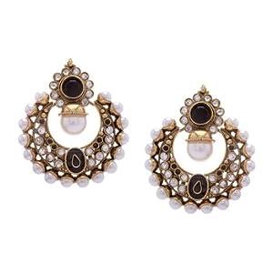 Earrings - BEAUTIFUL ROUND HANGINGS