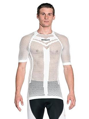BRIKO Funktionsshirt New Mesh Shirt Sleeves