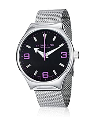 Stuhrling Uhr mit schweizer Quarzuhrwerk Man 207.01 Eagle Elite  42 mm