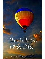 Rreth Botes Ne 80 Dite/ Around the World in 80 Days
