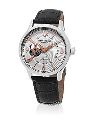 Stührling Original Uhr Classique 987.01 schwarz 40  mm