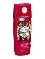 OLD SPICE WILD COLLECTION - BEARGLOVE BODY WASH 473 ML