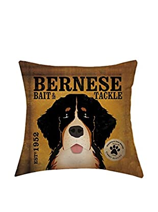 LITTLE FRIENDS by MANIFATTURE COTONIERE Kissen Bernese