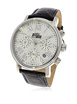 Pit Lane Reloj Pl-1004-2_42 mm Negro