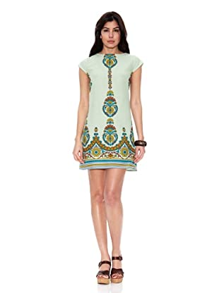 HHG Vestido Java (Verde)