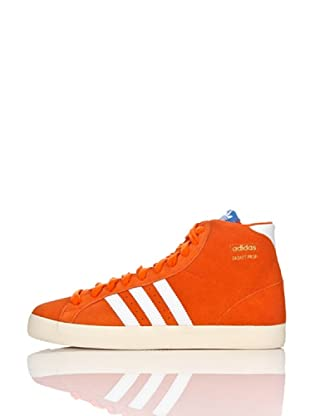 adidas Zapatillas Basket Profi (Naranja)