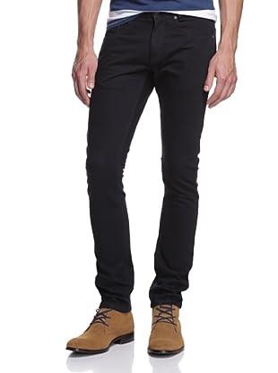 Color Siete Men's Tribeca Denim Jean (Vintage Black)