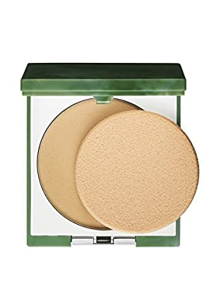CLINIQUE Polvos Compactos Superpowder Double Face N°02 Matte Beige 10 g