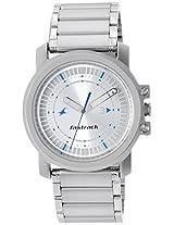 Fastrack 3039Sm03 Mens Watch
