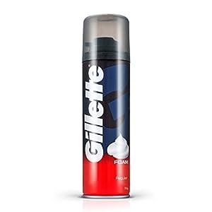 Gillette Classic Regular Pre Shave Foam - 196 g