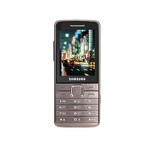 Samsung Primo GT-S5610 Phone-Metallic Gold