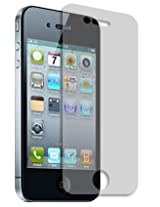 iAccy SGA007 Screen Protector for iPhone 4/4S (Clear)