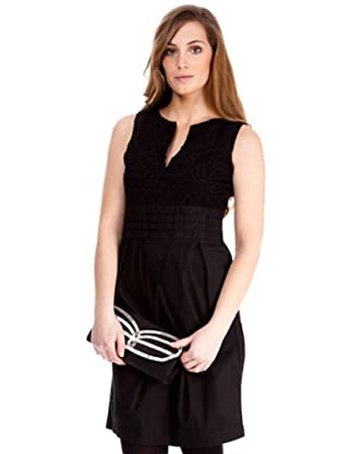 Almatrichi Vestido World (negro)