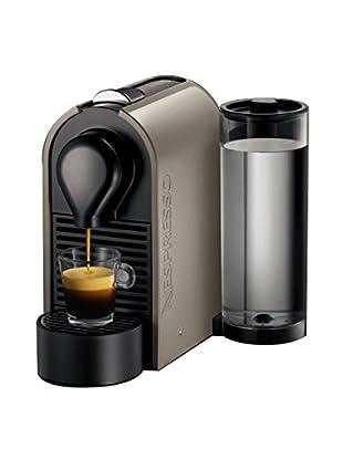 Krups Cafetera Nespresso U (Tarjeta Regalo 20 Euros Para Cápsulas Nespresso)