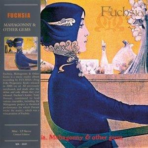 Fuchsia, Mahogany & Other Gems (韓国盤, 紙ジャケット仕様)