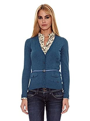Pepe Jeans London Jersey Nuria (Azul)