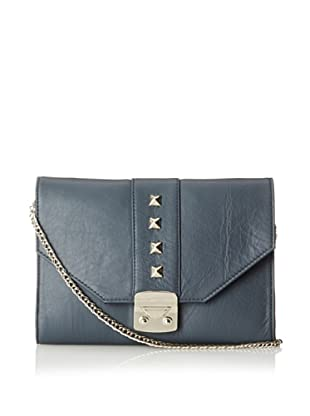 Posse Women's Lina Stud Cross-Body, Gray
