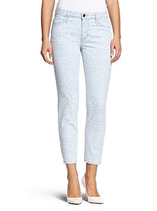 Joes Jeans Pantalón Tessa (Azul Celeste)