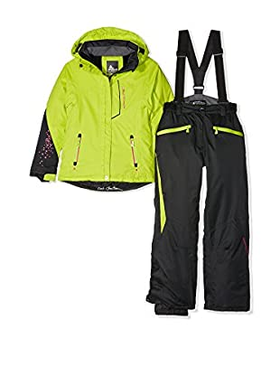 Peak Mountain Skioverall Gamic