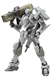 フルメタル・パニック!The Second Raid M9 ガーンズバック (1/60スケール ABS製塗装済完成品)