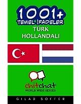 1001+ Basic Phrases Turkish - Dutch