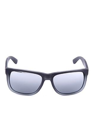 Ray Ban Sonnenbrille Justin RB 4165 852/88 grau