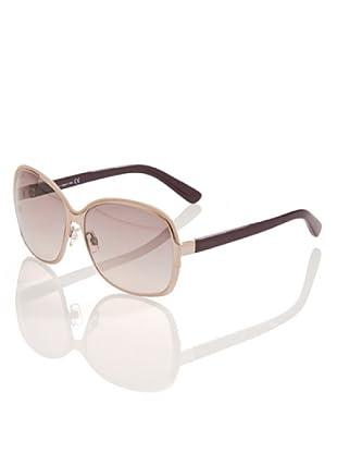 Hogan Sonnenbrille HO0040 34Z violett/gold