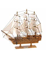 Eastwind Gifts D1296 Hms Victory Ship Model