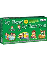 Creative's Game Set - Say Please Say Thank You
