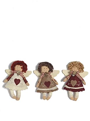 My Doll Set Giovana 16 cm