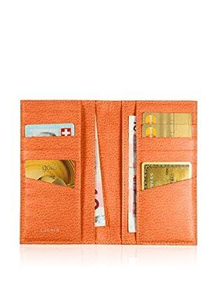Lucrin Brieftasche PM1343_VCGR_ORG orange