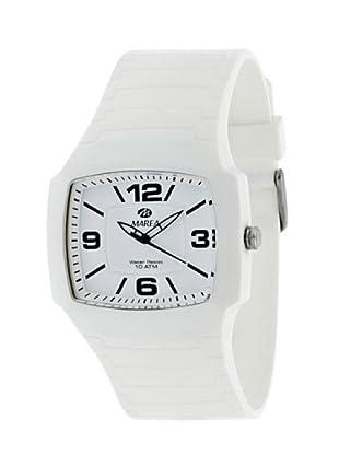 Marea 40142/2 - Reloj Unisex caucho Blanco