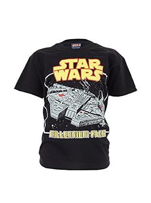 Star Wars T-Shirt Millenium Falcon