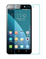 Totelec Premium Tempered Glass Screen Guard For Huwai Honor 4X