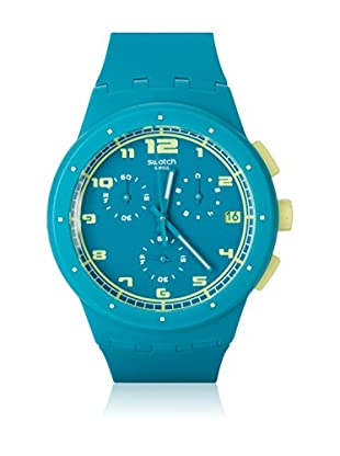Swatch Quarzuhr Unisex Unisex ACID DROP SUSL400 42.0 mm