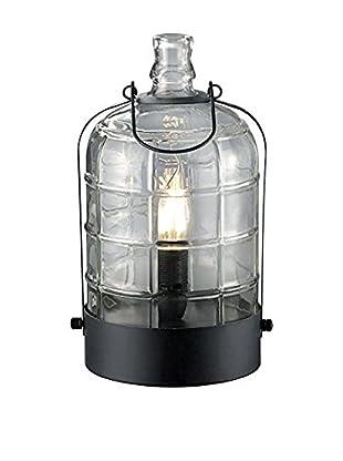 Nordic Lighting Tischlampe Vintage Astrid schwarz