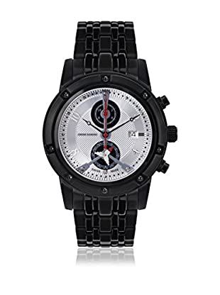 Chrono Diamond Reloj con movimiento cuarzo suizo Man 11700Br Achilles 46 mm