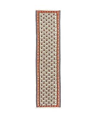 NAVAEI & CO Teppich mehrfarbig 294 x 74 cm