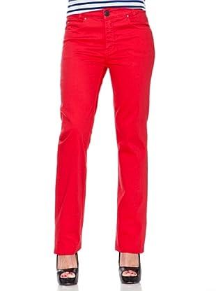 Caramelo Pantalón Pam (Rojo)