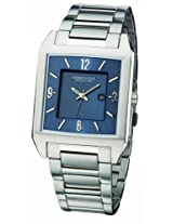Kenneth Cole Analog Blue Dial Men's Watch IKC3742