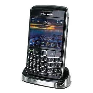 RIM 純正 BlackBerry Bold.2 9700 ブラックベリー ボールド.2 9700専用 チャージング・ポッド